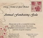 Read more: Annual Fundraising Gala